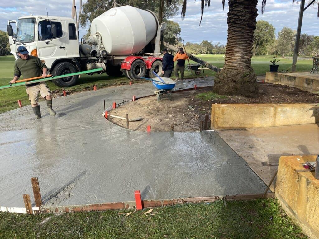 Concrete Flooring Tips